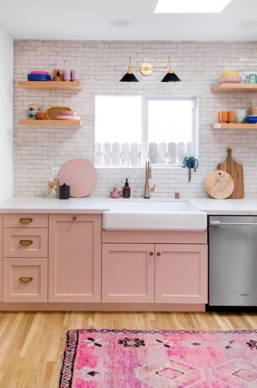 dapur cantik