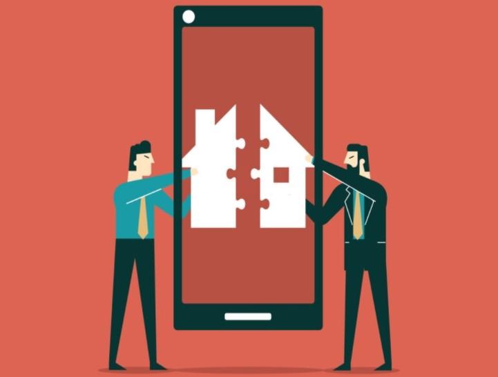 situs properti jual rumah online