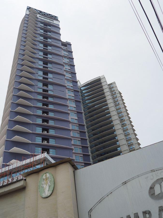 Apartemen Pasar Baru Mansion