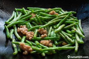 7 Manfaat Kacang Panjang Bagi Kesehatan, Bagus Buat Bumil!