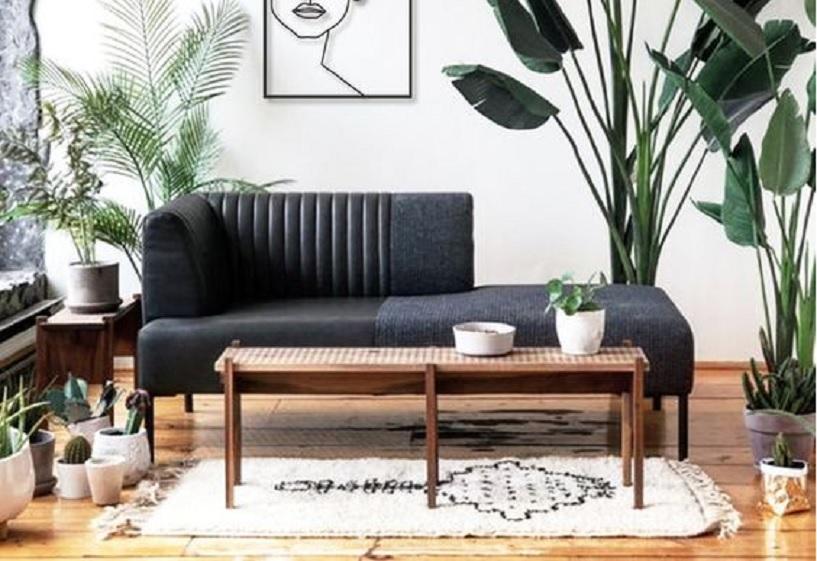 10 Desain Interior Rumah Minimalis Sederhana Cocok Buat Rumah Kecil Rumah123 Com