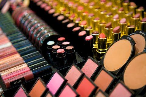 kosmetik makeup