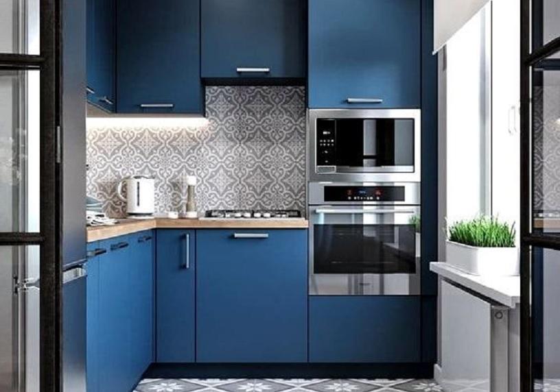 11 Pilihan Model Kitchen Set Minimalis untuk Dapur Kecil ...