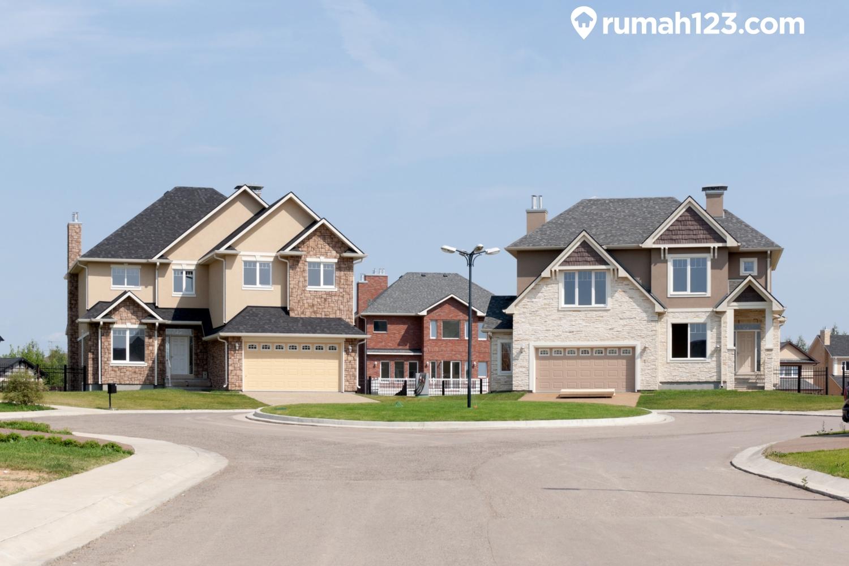 Pengertian Over Kredit dan Akta Jual Beli Rumah