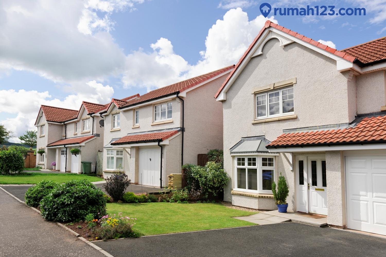 Cara Mengurus Akta Jual Beli Rumah Over Kredit