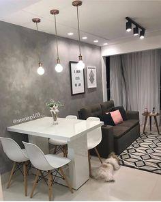 interior ruang keluarga