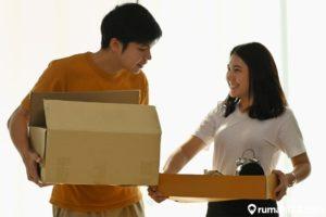 11 Kado Pernikahan Alat Rumah Tangga yang Cocok untuk Pasutri Baru