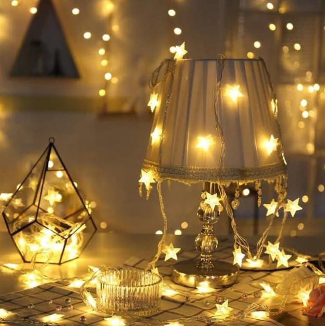 Lampu Hias LED
