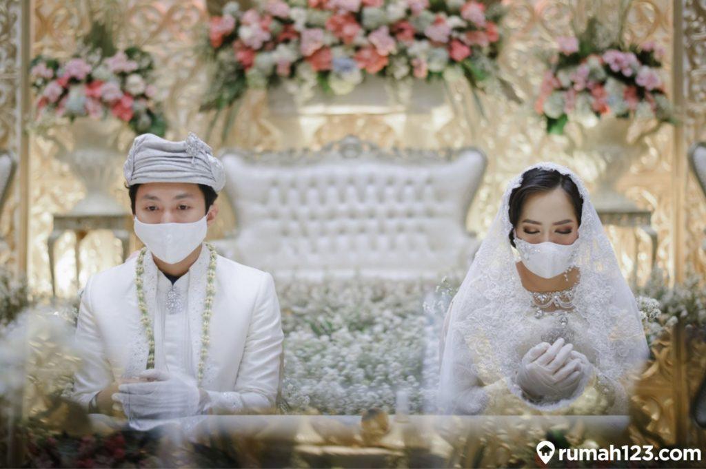 Susunan acara pernikahan
