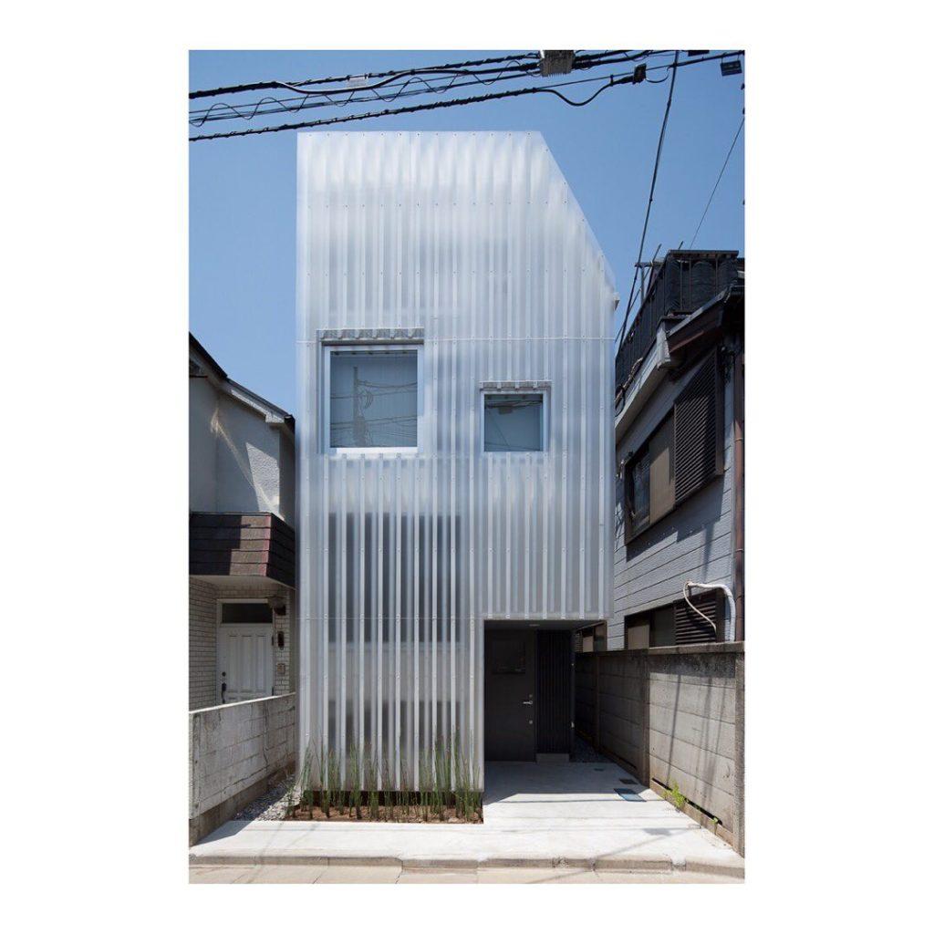 desain rumah 2 lantai