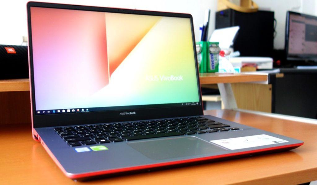 Laptop untuk desain
