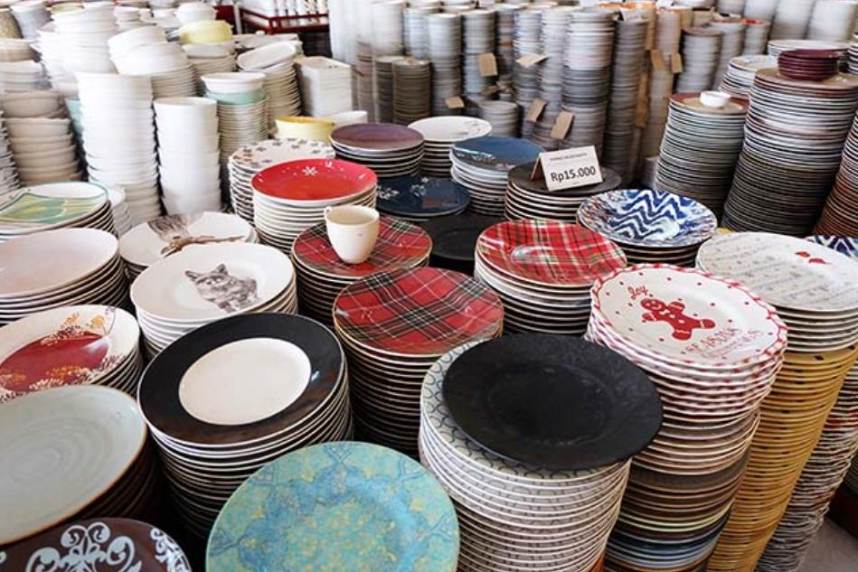 Toko Gudang Keramik
