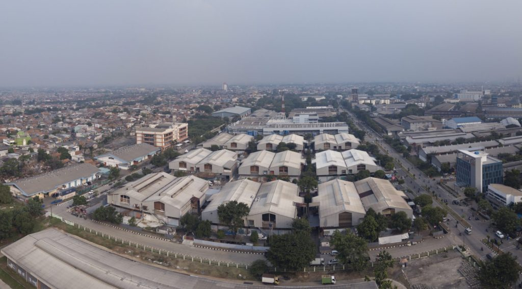 East Jakarta Industrial Park