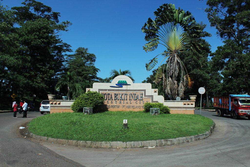 Kota Bukit Indah