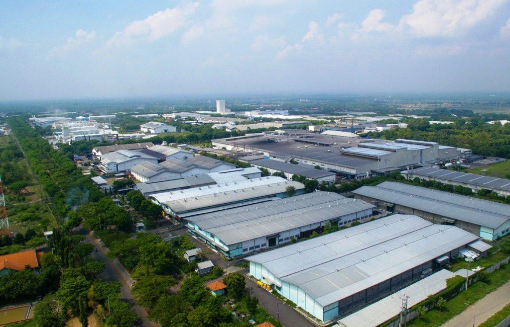 Surabaya Industrial Estate Rungkut