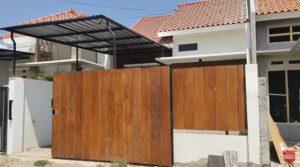 Rumah Klasik Modern Ini Dibangun Cuma dengan Rp200 Juta | Hasilnya Mewah!