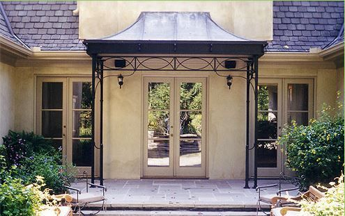 kanopi rumah minimalis