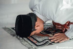 Ini 10 Manfaat Sholat Tahajud, Salah Satunya Jaminan Masuk Surga?