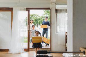 Ini Waktu Pindah dan Arah Rumah yang Baik Menurut Weton Jawa