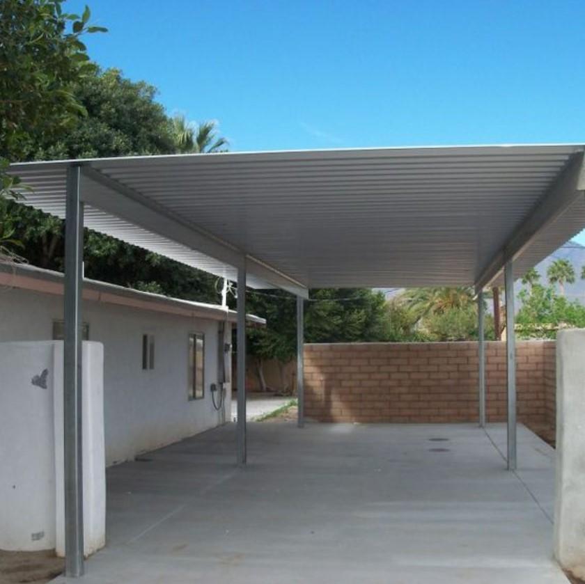 carport minimalis