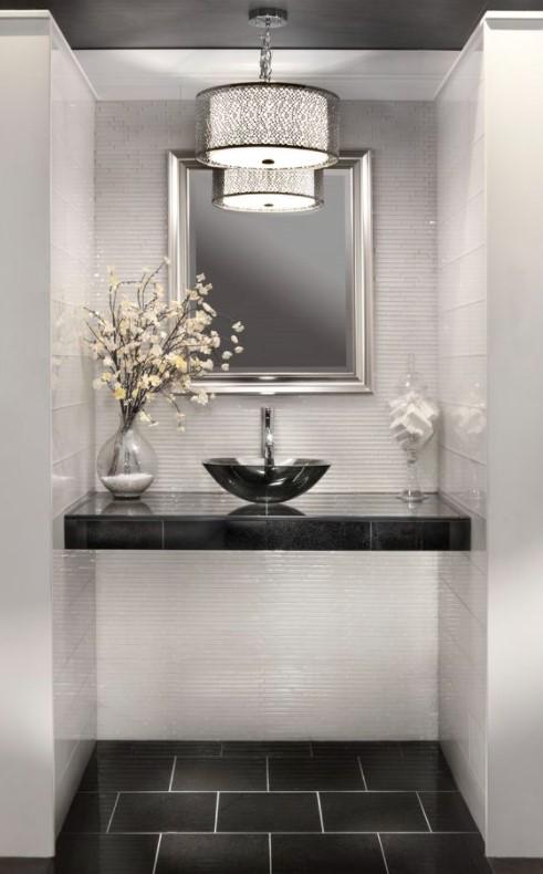 wastafel kamar mandi