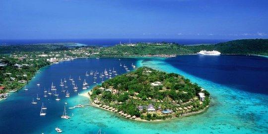 Kepulauan Marshal