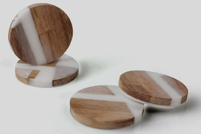 kerajinan dari kayu