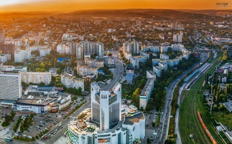 Moldova_Negara pecahan Uni Soviet