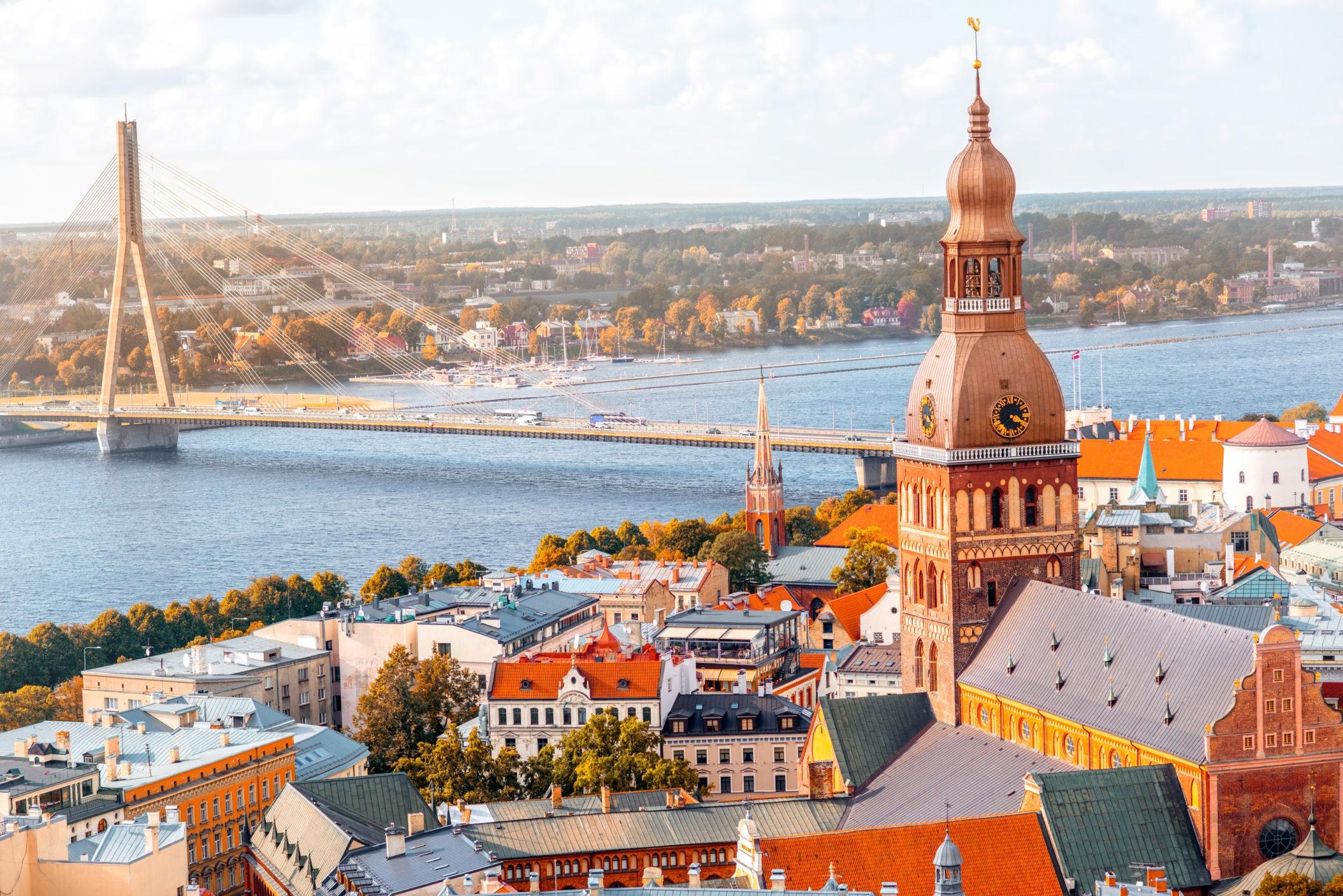 Negara Uni Soviet_Latvia