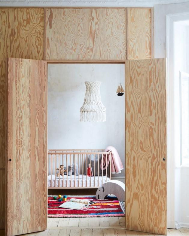 inspirasi kamar bayi