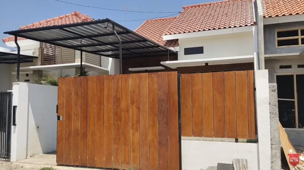 Desain Rumah Mewah Dan Kokoh Di Lahan Minimalis Seluas 6x15 Meter |  Rumah123.com