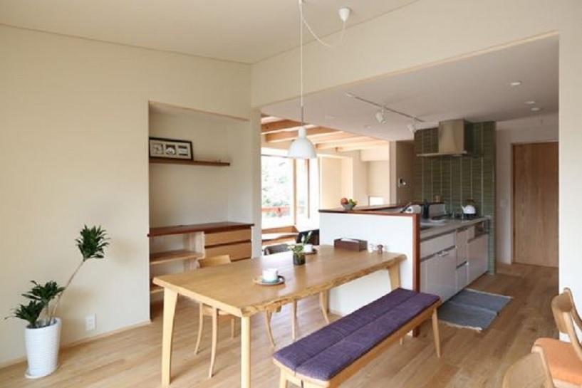 model dapur minimalis
