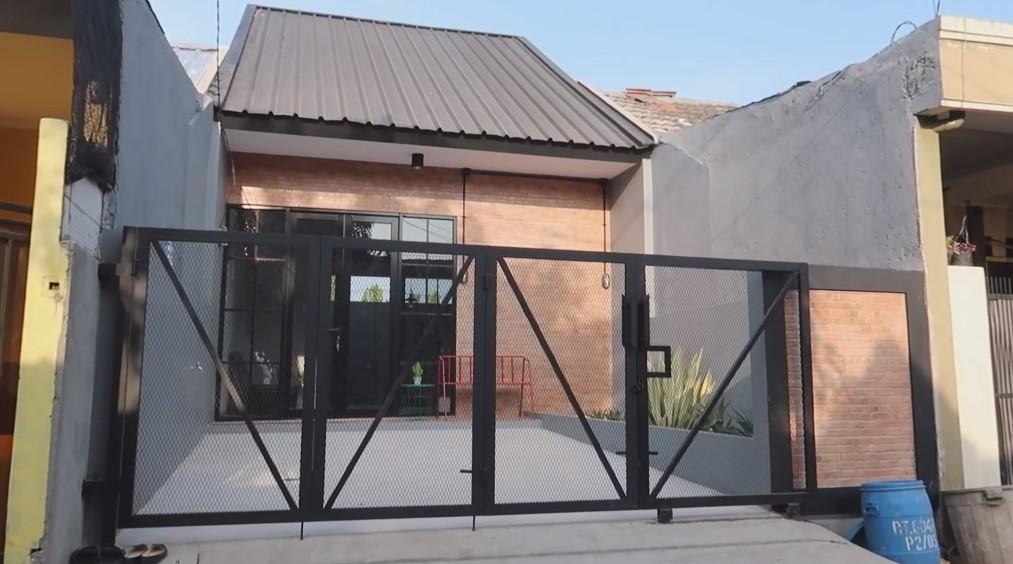 Rumah industrial