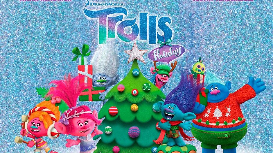 Trolls: Holiday