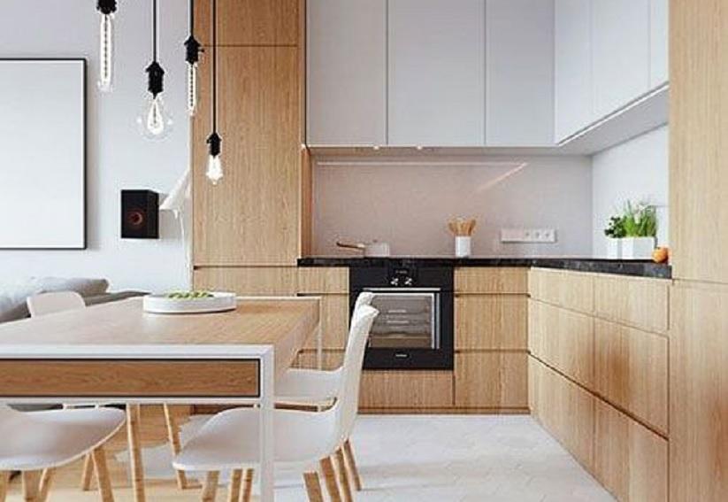 desain interior rumah kecil