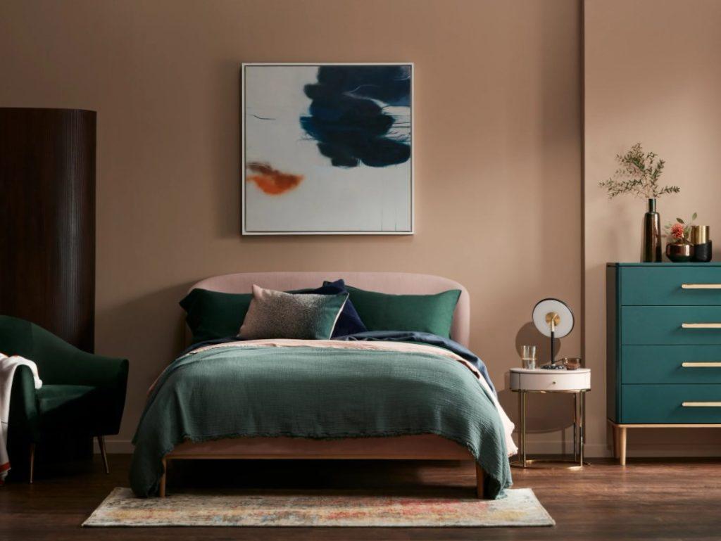 palet cat warna minimalis