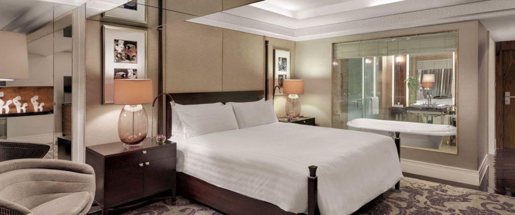 Hotel Mewah