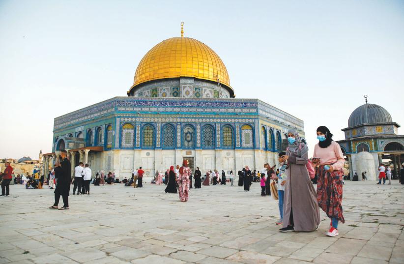 al aqsa masjid