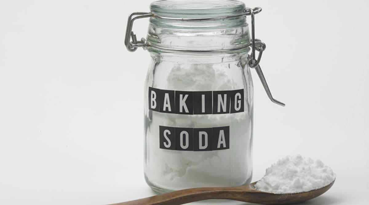 baking sodea