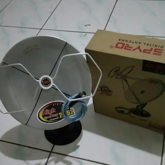 Parabola Mini Spyro