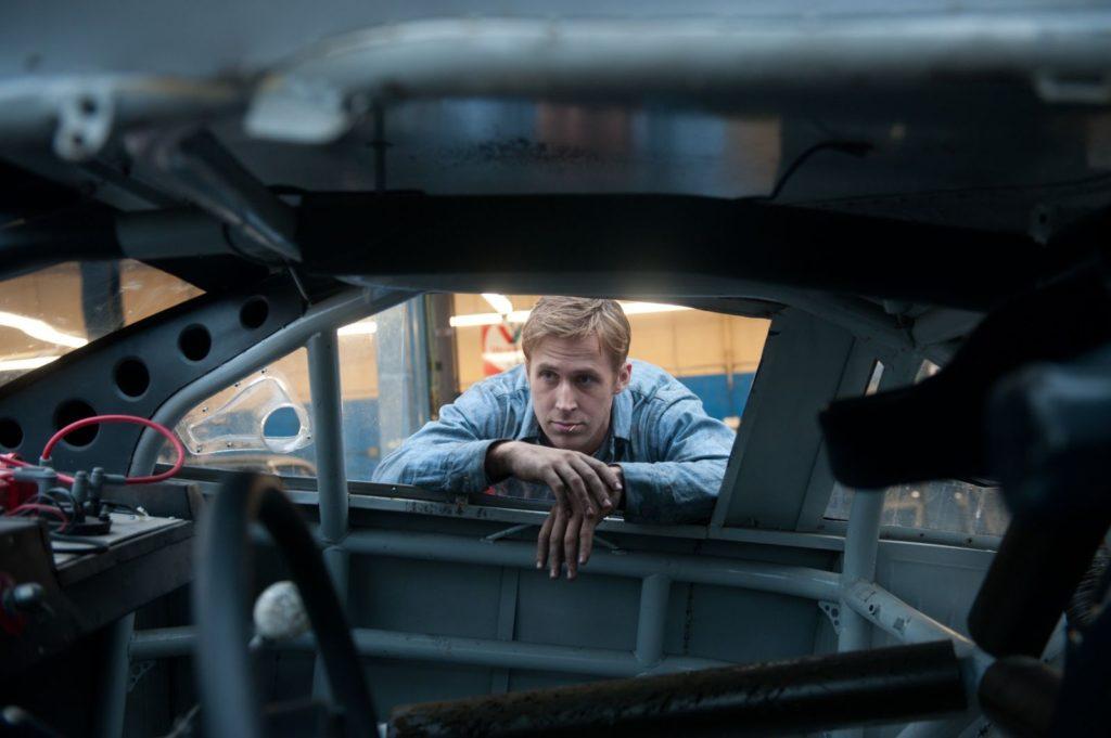 ryan gosling driver