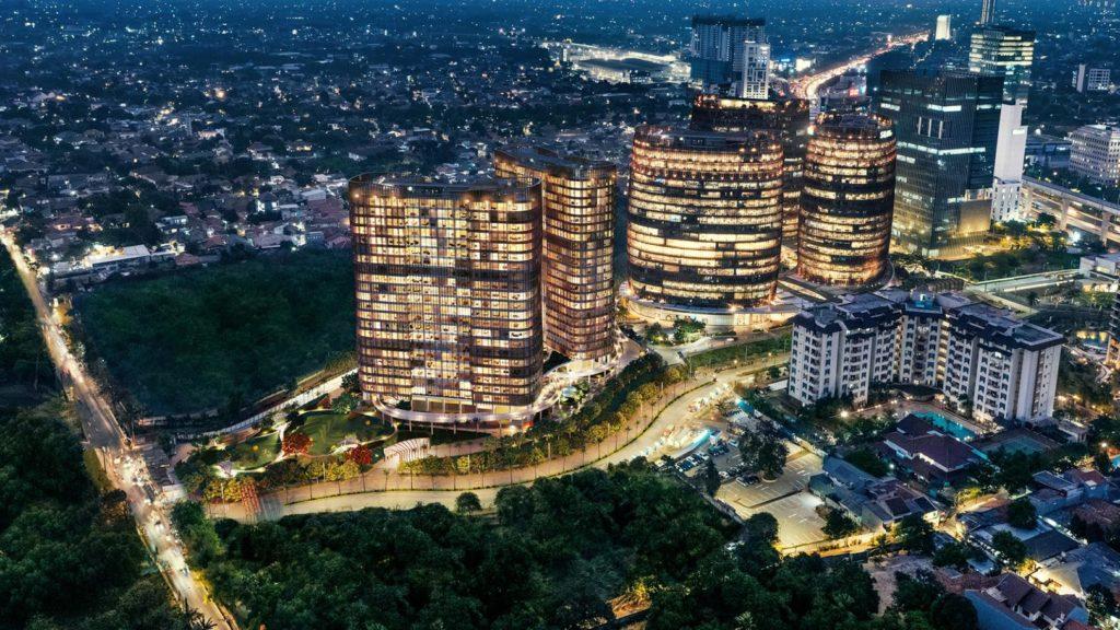 SQ Res, Jakarta Selatan