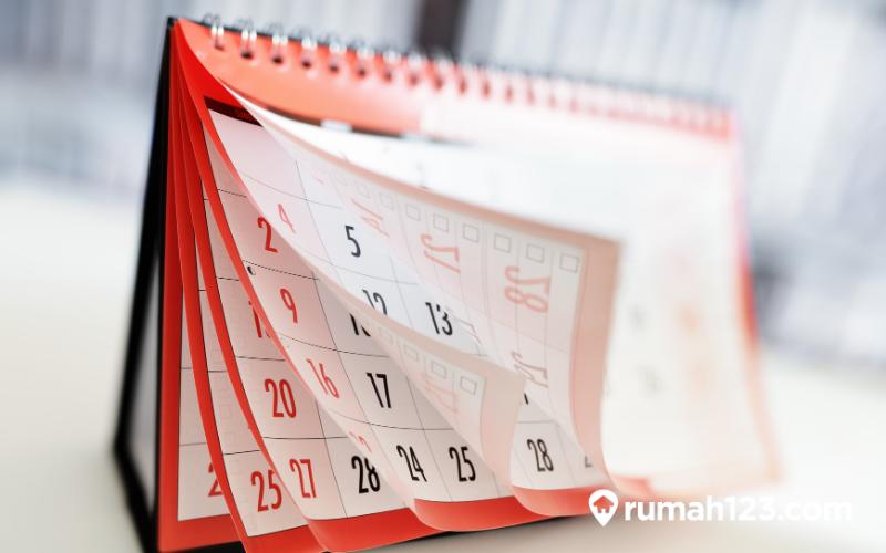 kalender hari libur