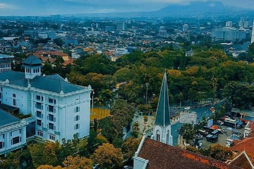 kota pendidikan di indonesia