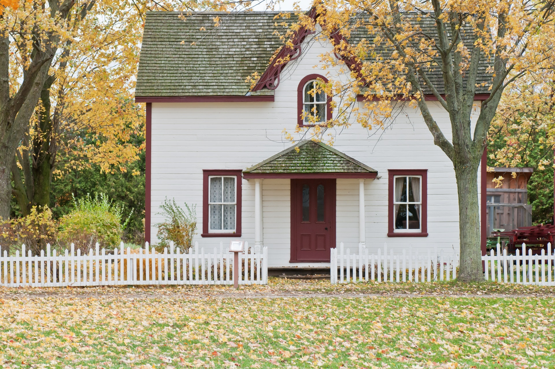 rumah investasi
