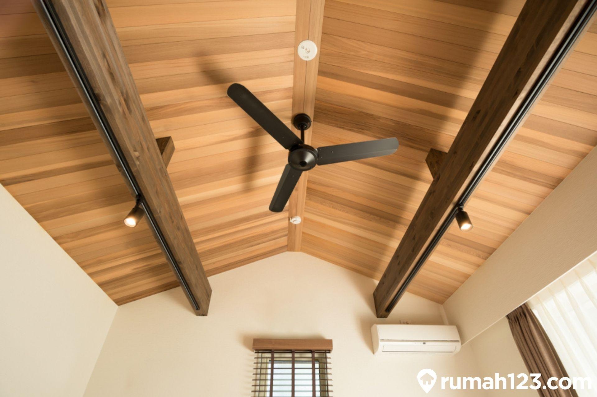 Berapa Sih Tinggi Ideal Rumah? Ini 5 Faktor untuk Menentukan Ketinggian Plafon Hunian