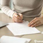 Contoh Surat Permohonan Bantuan Dana Keringanan Terlengkap 2021