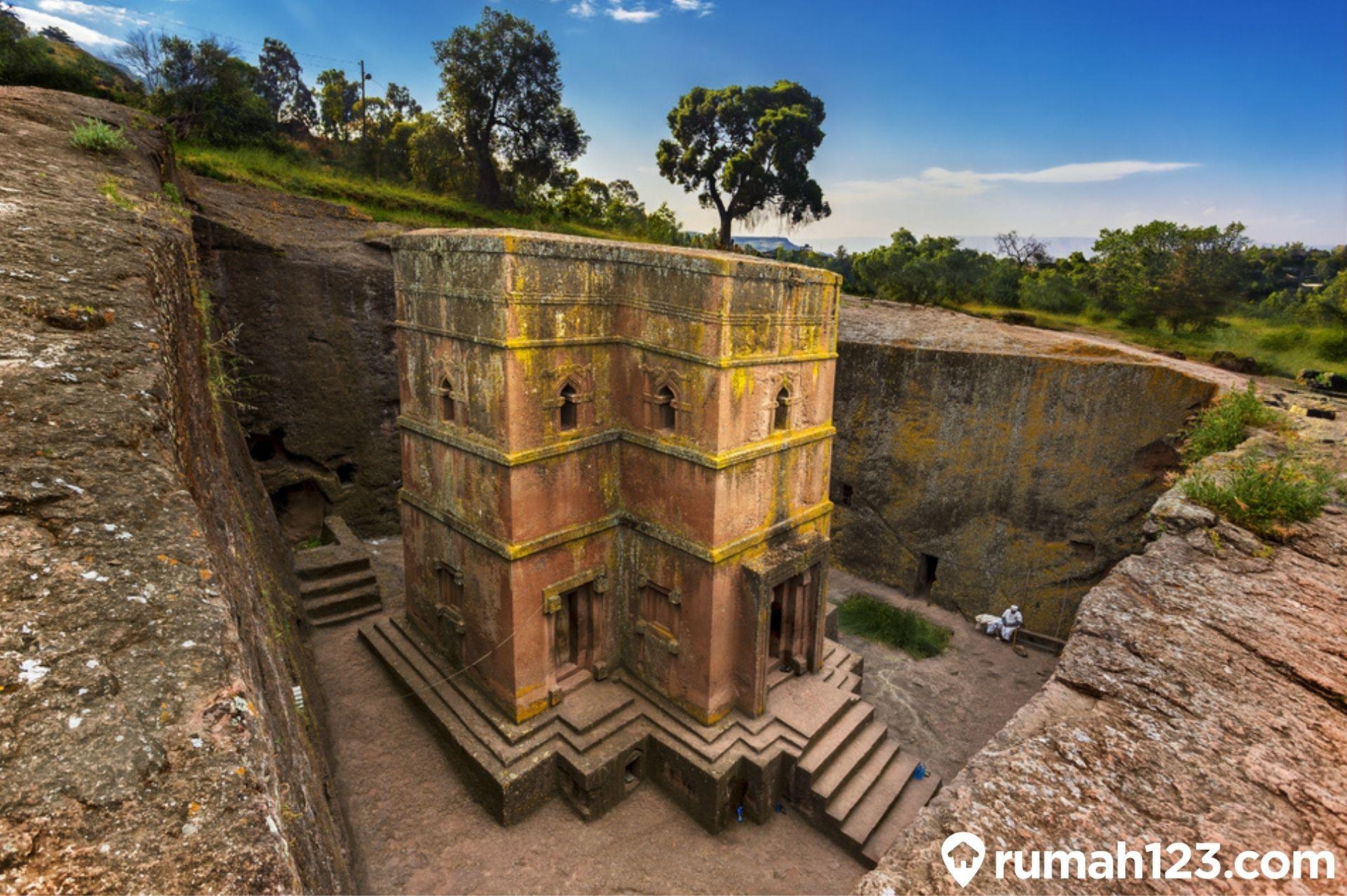 10 Daftar Negara Tertua di Dunia Berdasarkan Sejarah Masa Lampau