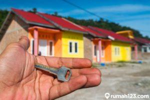 Bantuan Rumah Murah di 2021 Ditargetkan Sebanyak 222,876 Unit