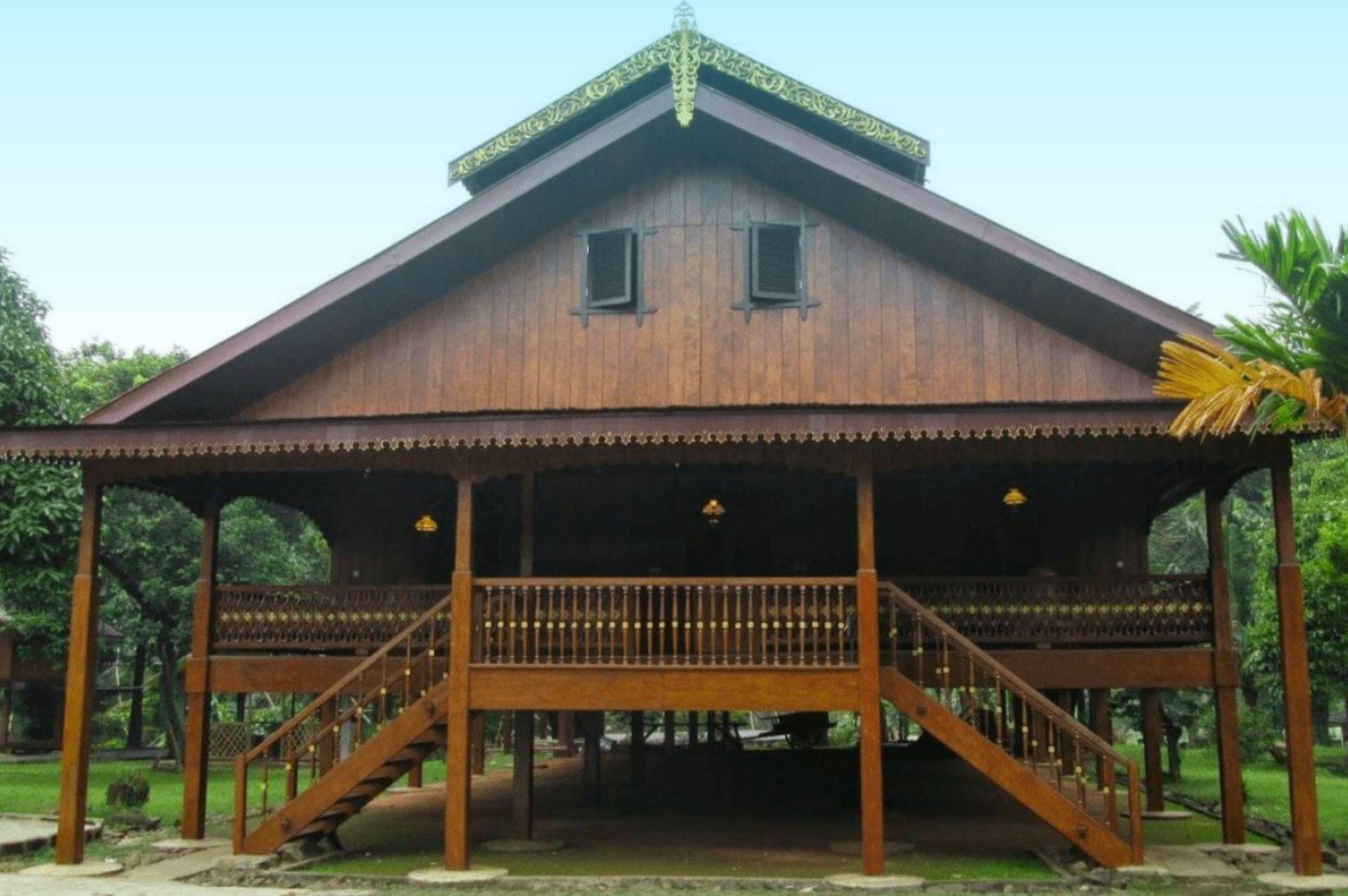 Mengenal Jenis Rumah Adat Gorontalo yang Kaya Akan Nilai Sejarah Islam